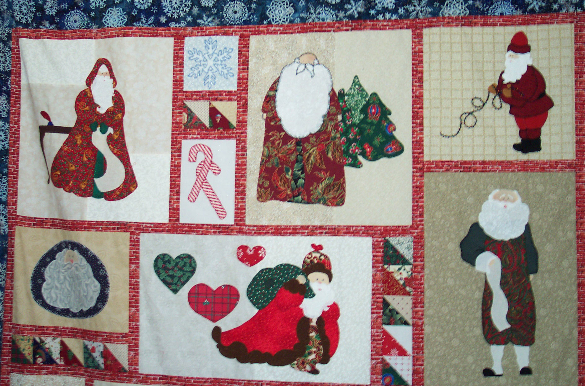 Key West Quilts News Page